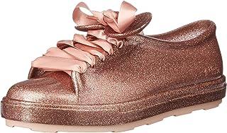 mini melissa Unisex-Child Mel Be + Disney Sneaker