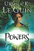 Best ursula k le guin powers Reviews