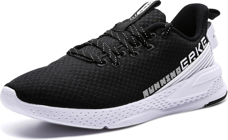 ERKE Ranking TOP3 Men's Walking Shoes Outlet ☆ Free Shipping Cushioning Tennis Athletic Runnin