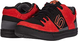 Black/Solar Red/Grey Six
