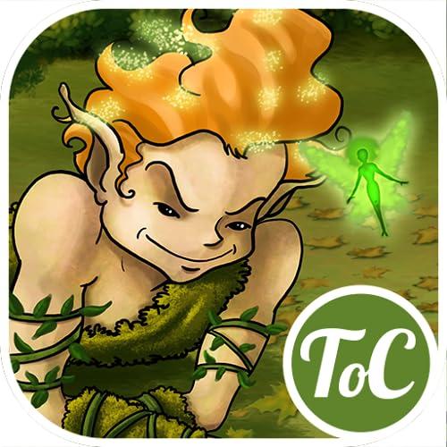 El Sueño de una Noche de Verano - App educativa para niños