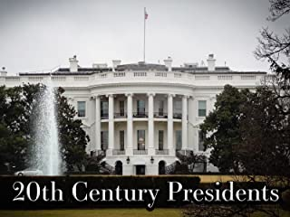 20th Century Presidents