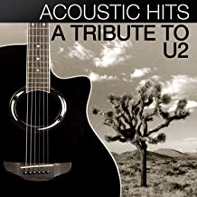 Acoustic Hits: A Tribute to U2