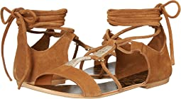 Free People - Fiji Wrap Sandal