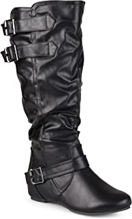 Best journee collection tiffany wide calf boot Reviews