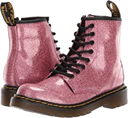 1460 Glitter Stars Delaney Boot (Little Kid/Big Kid)