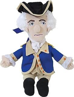 The Unemployed Philosophers Guild George Washington Little Thinker - 11