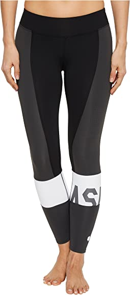 ASICS - Solution Dye Color-Block 7/8 Tights