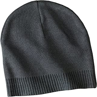Men's 100% Cotton Beanie