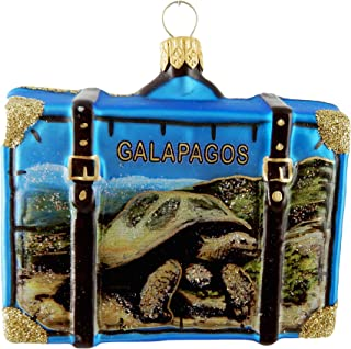 Best galapagos christmas ornament Reviews