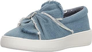 Steve Madden Kids' Jknotty Sneaker