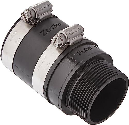 wholesale Zoeller 30-0238 online sale Inline online Check Valve, Small, Black outlet sale
