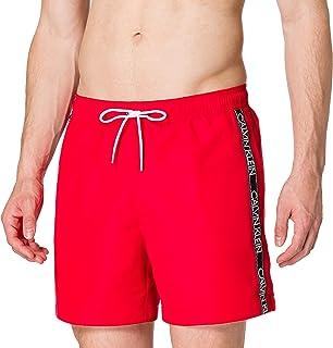 Calvin Klein Medium Drawstring Costume a Pantaloncino Uomo