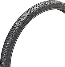 DURO BICYCLE TIRES BLACK 24X1.75 TWO O.G BRICK PATTERN 47-507 2