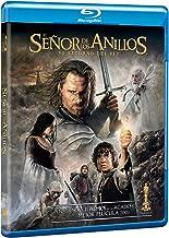 El Señor De Los Anillos: El Retorno Del Rey Ed. Cinematográfica Blu-Ray [Blu-ray] películas que hay que ver una vez en la vida
