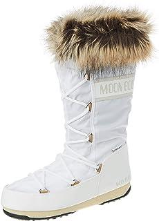 Moon-boot Monaco WP 2, Botas de Nieve Mujer