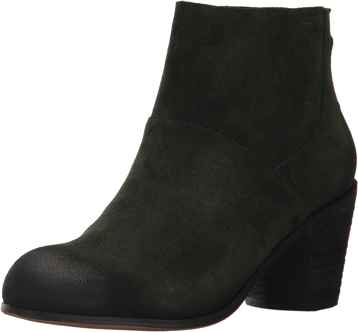 Kelsi Dagger Brooklyn Womens Height Ankle Boot