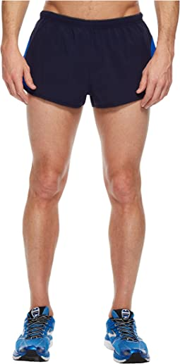 "Go-To 2"" Split Shorts"