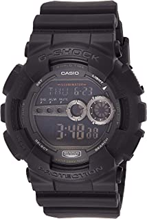 Casio Casual Watch Digital Display For Men