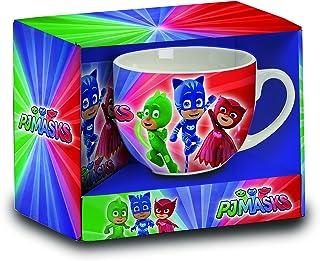 Colore Verde Scuro Blu Mandala HAOCOO sottobicchieri assorbenti in Ceramica per Porta Bevande Confezione da 4 per Tazze da Bar