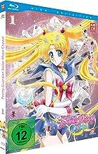 Sailor Moon Crystal - Staffel 1 - Vol.1 - Box 1 - [Blu-ray] [Alemania]