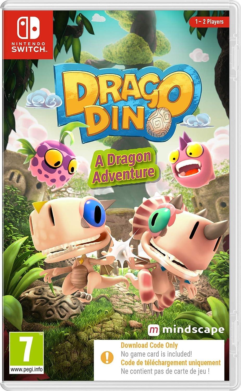 Dragon Adventure List price Nintendo Switch Max 69% OFF