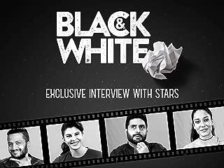Black & White Interviews - Season 3