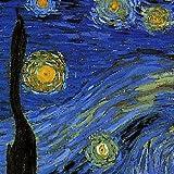 Magic Starry Night SQLivewallpaper