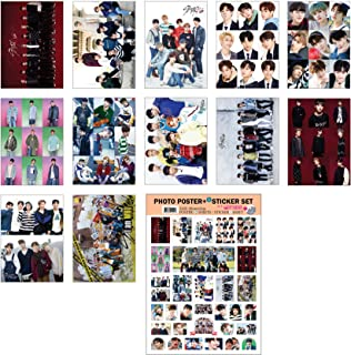 Best stray kids stickers Reviews
