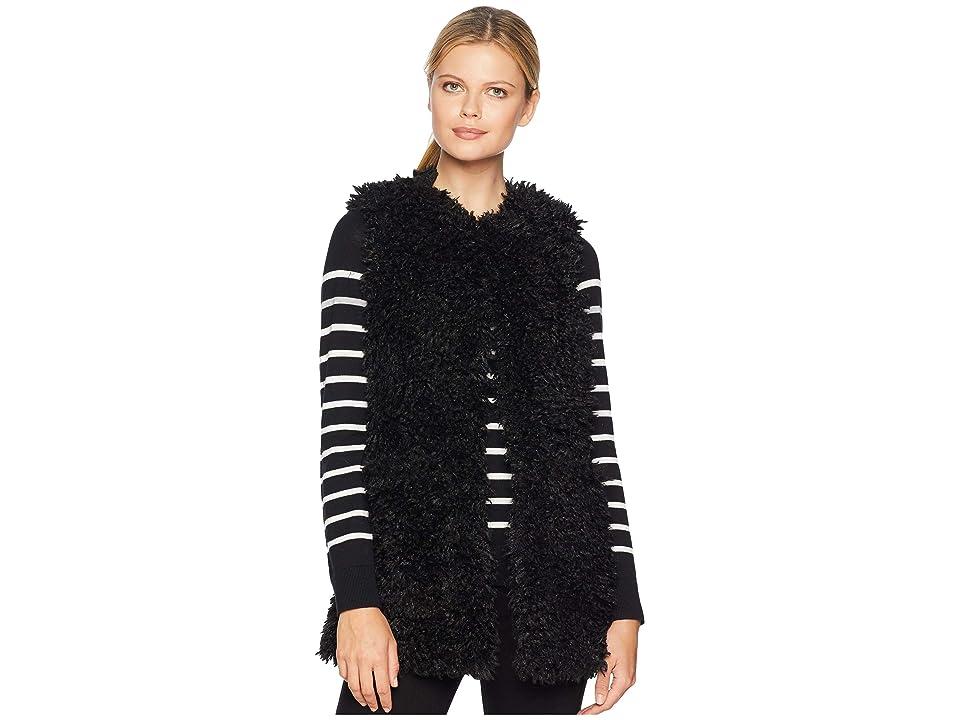 UGG - UGG Farrah Faux Fur Vest