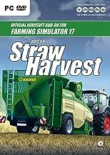 Farming Simulator 17 Add On: Straw Harvest (PC DVD) [Importación inglesa]