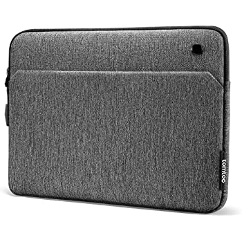 "tomtoc Sleeve Tasche kompatibel mit Neu iPad Pro 11"" 2018-2020, iPad Air 2019, iPad Pro 10,5, iPad 10,2, Microsoft Surface Go, Samsung Galaxy Tab, Schutzhülle passt für Apple Pencil & Smart Keyboard"