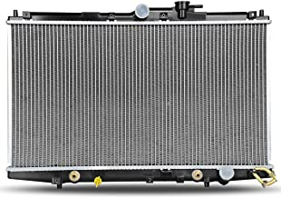 Best 99 honda accord radiator Reviews
