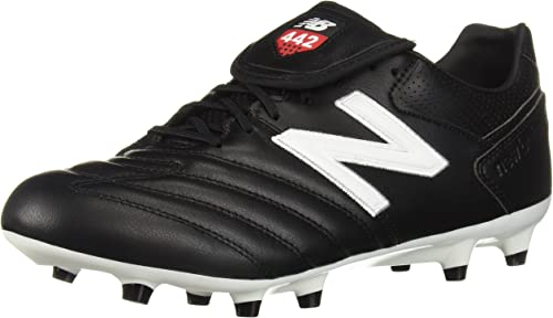 New Balance Hommes& 39;s 39;s 442 Pro Fg V1 Classic Soccer chaussures  connotation de luxe discret