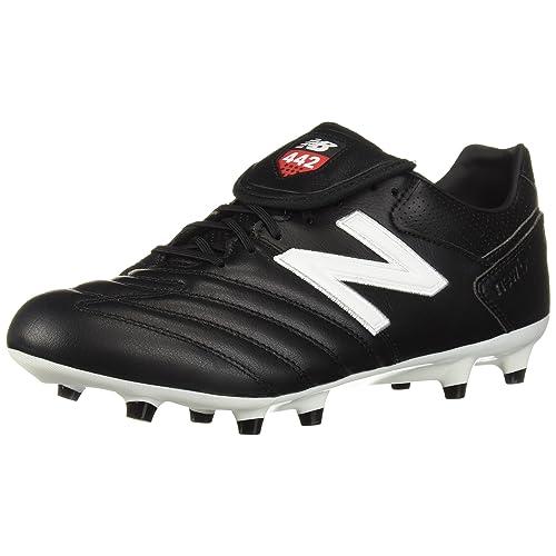 New Balance Men s 442 Pro Fg V1 Classic Soccer Shoe e35c3a9d42e4
