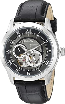 Bulova - Mens Mechanical - 96A135