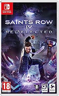 koch Media Saints Row iv re-Elected - Switch