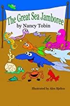 The Great Sea Jamboree (Silly Little Picture Books Book 3)