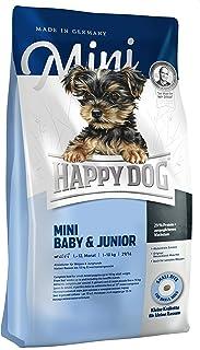 Happy Dog Mini Baby & Junior Dog dry Food 1 Kg