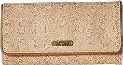 Arcadia Makena Trifold Wallet