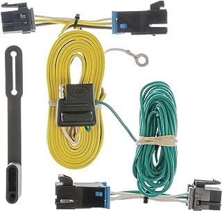 Best chevy express van trailer wiring harness Reviews