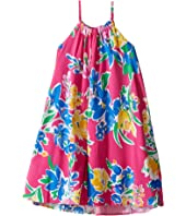 Polo Ralph Lauren Kids - Floral Halter Dress (Toddler)