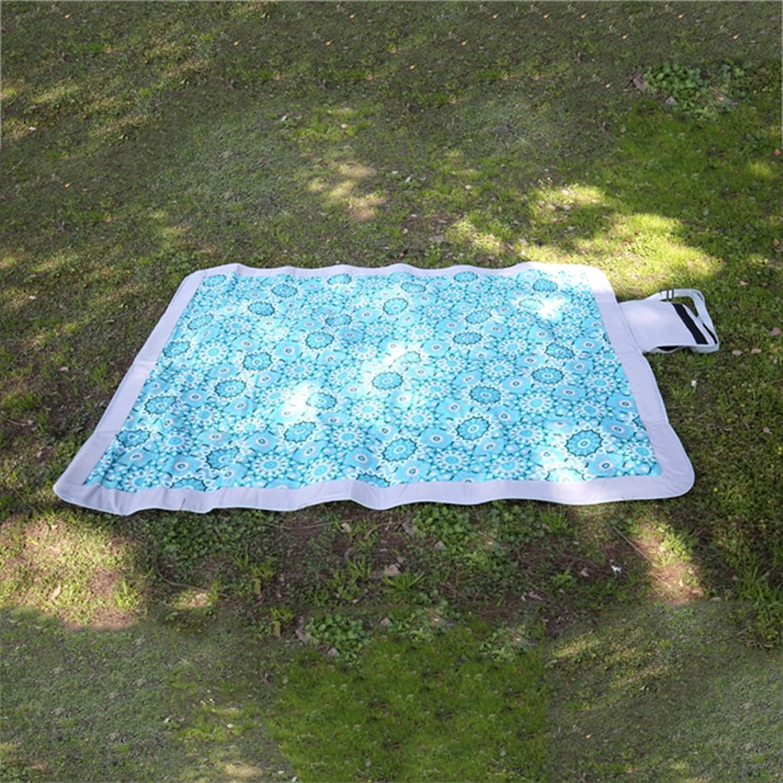JD Picknickmatte Outdoor Strandmatte Zelt Pad Wasserdichte Klapp Outdoor Camping Camping Camping Matte Plaid Strand Decke 178  148 cm (Farbe   2 ) B07PFVSQCS  Moderater Preis 01fadf