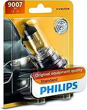 Philips 9007 Standard Headlight Bulb, Pack of 1