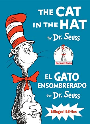 Amazon.com: The Cat in the Hat/El Gato Ensombrerado (The Cat ...