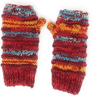 fingerless gloves thinsulate