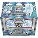 Pokemon TCG : Sun & Moon Trainer Kit Alolan Sandslash & Alolan Ninetales