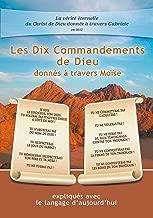 les dix commandements 1