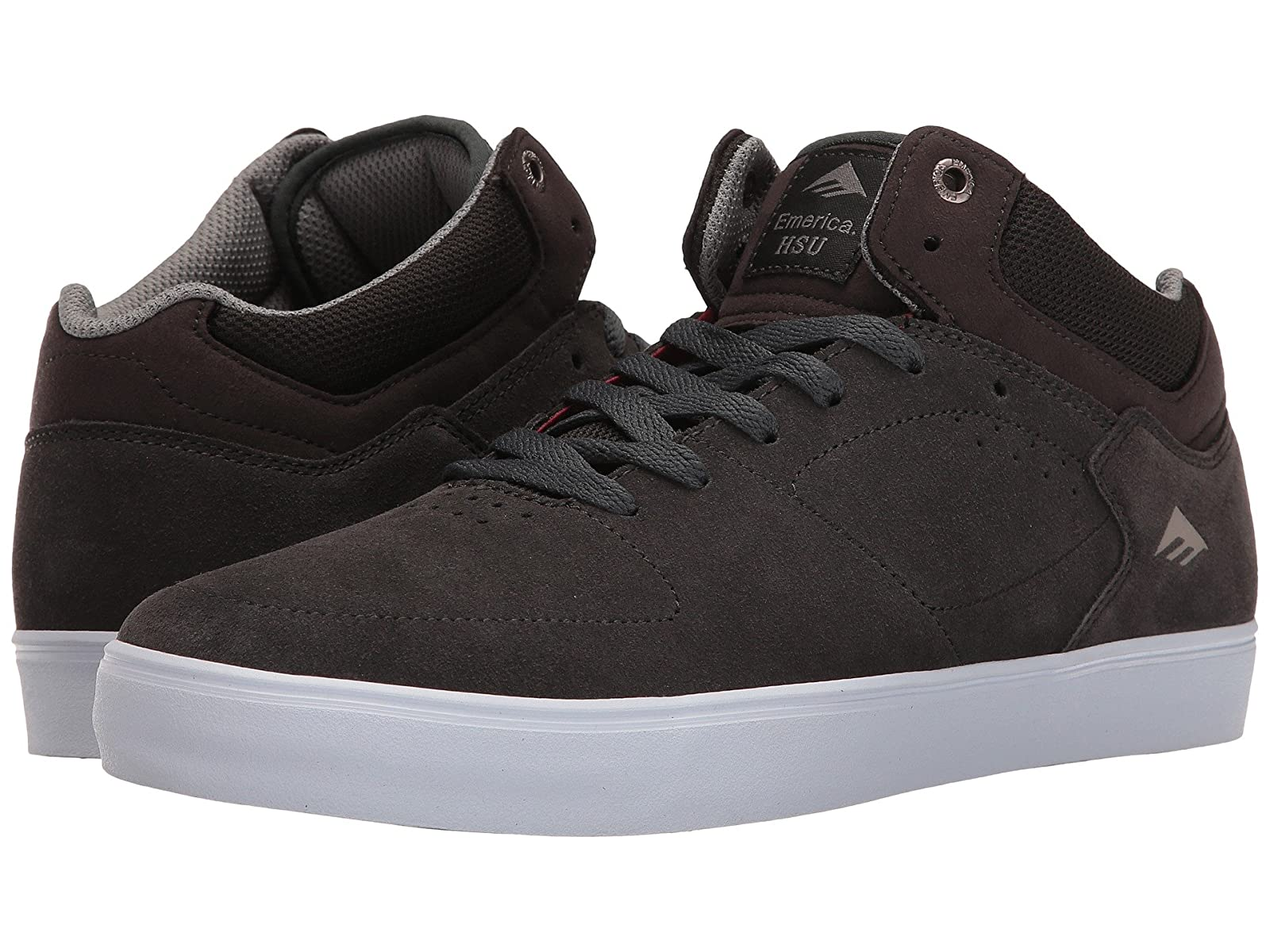 Emerica The HSU G6Cheap and distinctive eye-catching shoes
