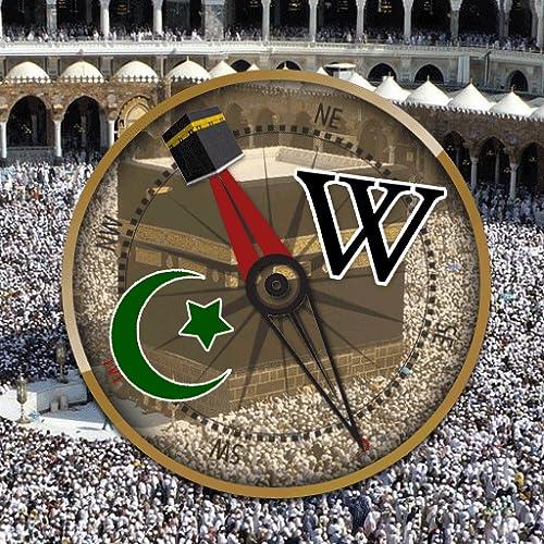 Alquibla – Brújula a la Meca